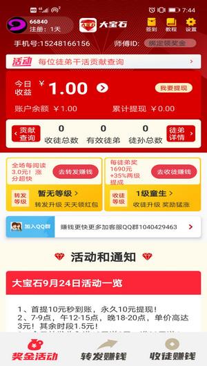 大宝石app截图2